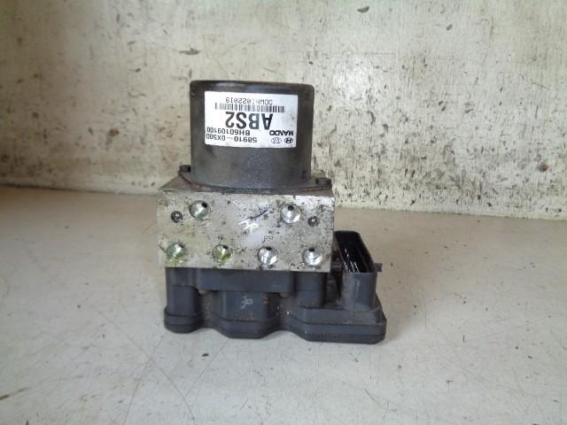ABS pomp Hyundai i10 I .1 Active ('08-'13) 589100X500