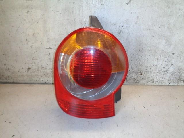 Achterlicht links Renault Modus ('04-'12) 8200212205