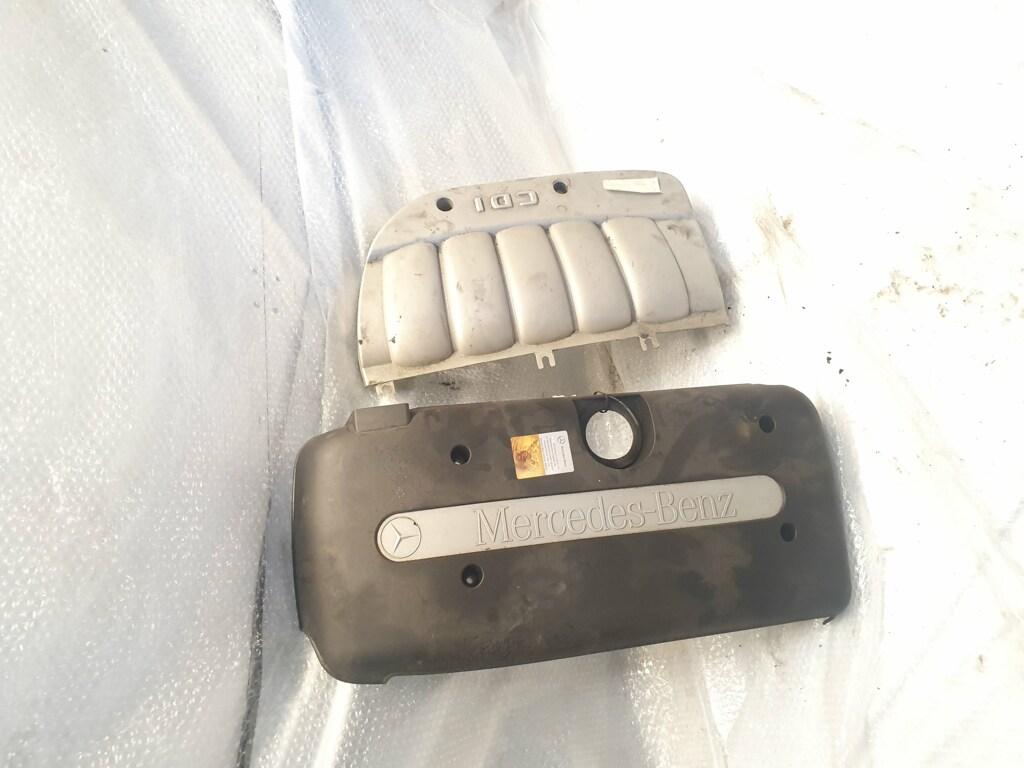 Afdekkap motorMercedes E-klasse W211 270 CDI ('02-'09)