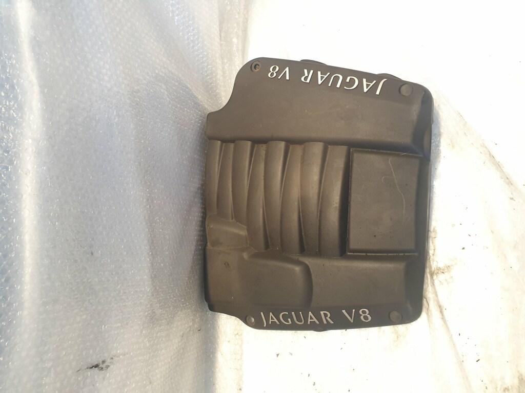 Afdekkap motorJaguar S-type 4.0 V8 ('99-'07)gc