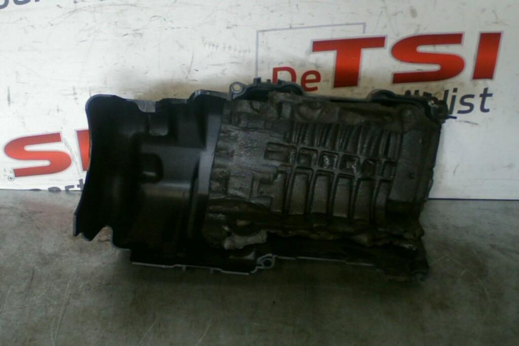 Afdekkap / Geluidsdemping Compressor 03C103502M 1.4TSI CAV