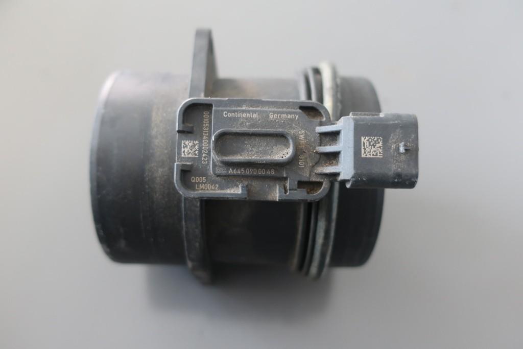 Luchtmassameter651930Mercedes B-klasse W246 A6450900048