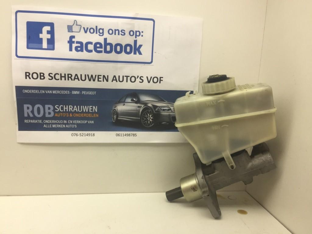 Hoofdremcilinder BMW 3-serie E46 ('98-'05) 34311165582