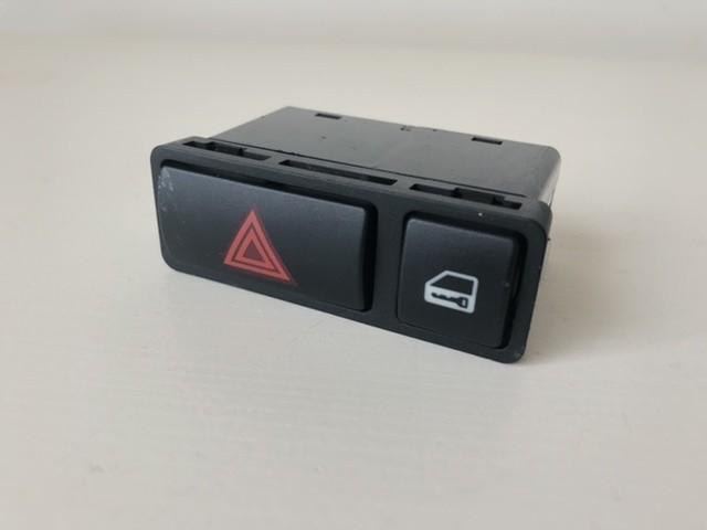 Alarmlichtschakelaarorigineel 61318368920 BMW E46 E53