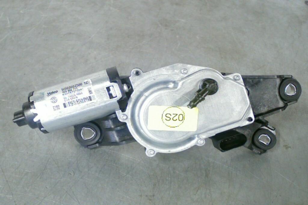 Ruitenwissermotor achter 1K8955711 VW Scirocco III (08-12)