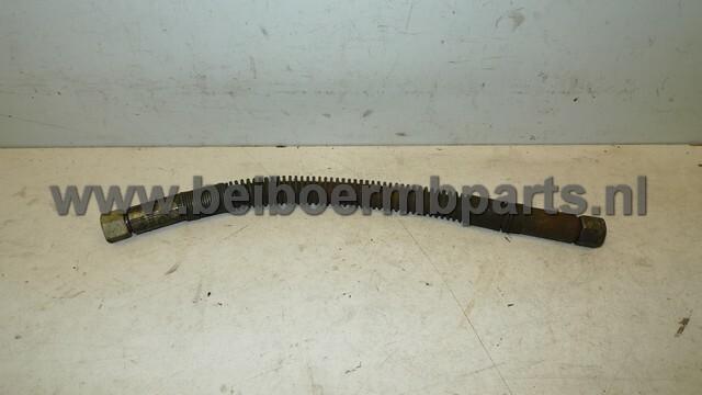 Automaatbakleiding Mercedes flexibele slang 33cm