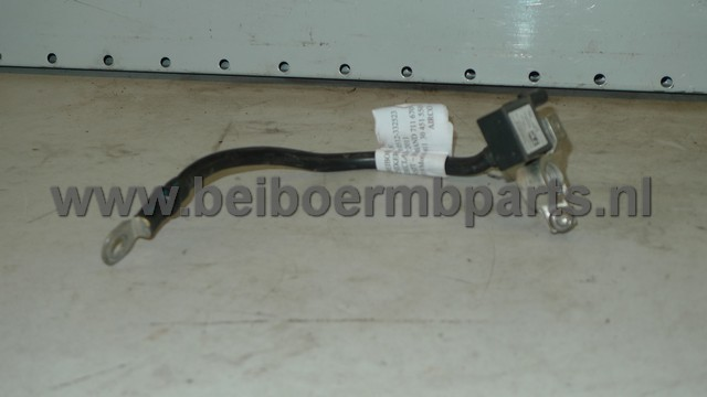 Accupool Mercedes 204 minpool mercedes 204