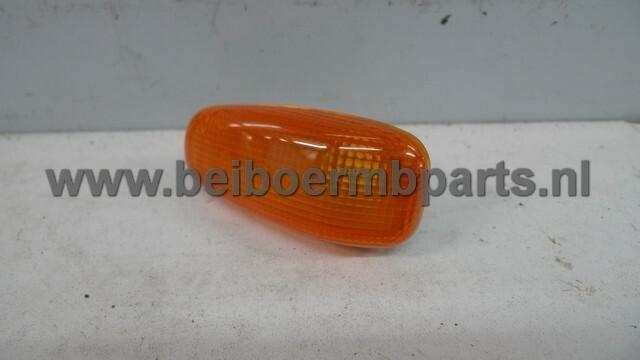 Zijknipperlicht Mercedes 901 oranje