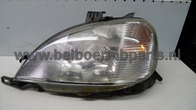Koplamp Mercedes 163 L