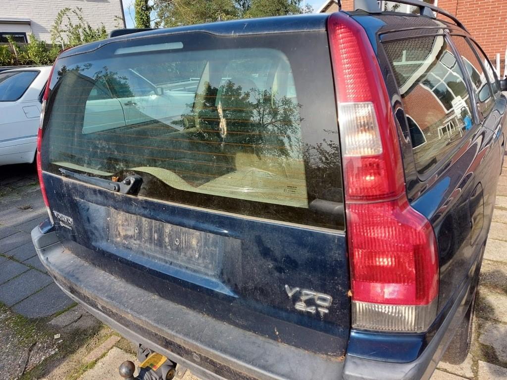 Kofferklep blauw 417-26Volvo V70 XC7039969069