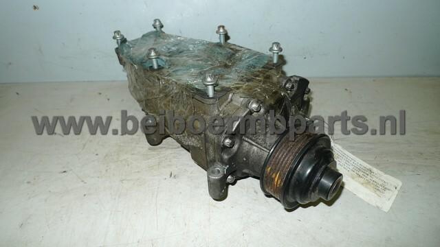 Compressor Mercedes 203 C200compressor '00