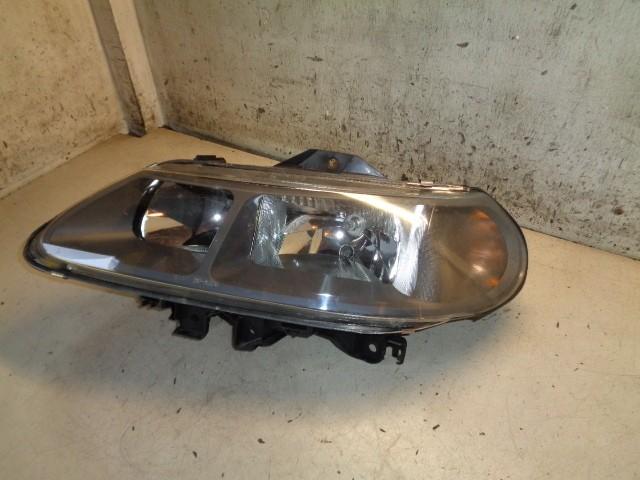 Koplamp links Renault Laguna I 1.6-16V RTE ('94-'01) 7701045851