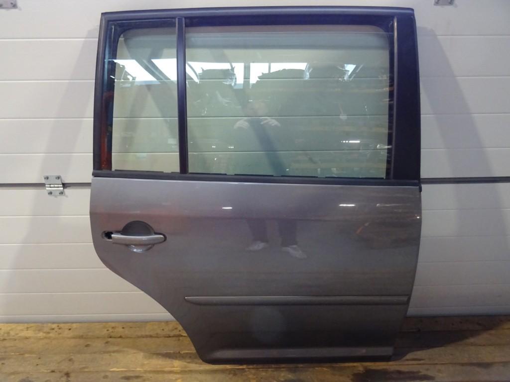 Portier RA Volkswagen Touran ('06-'10) LD7S