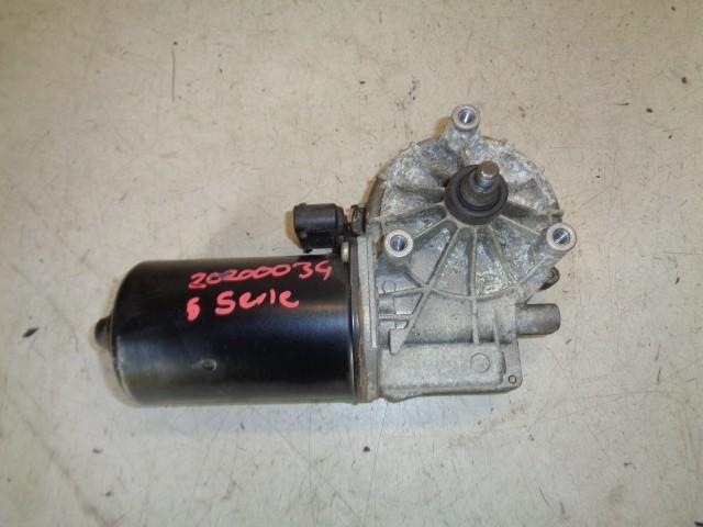 Ruitenwissermotor voor BMW 5-serie E39 520i ('95-'03) 67638360603