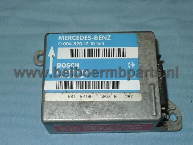 Airbagsensor Mercedes