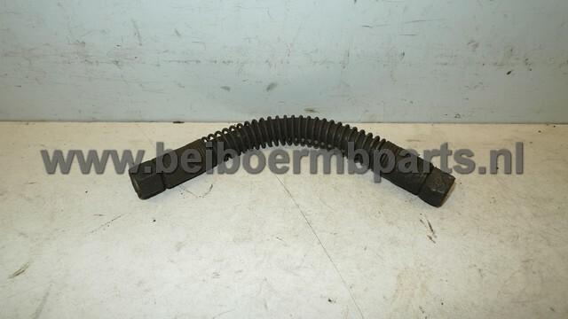 Automaatbakleiding Mercedes flexibele slang 17cm