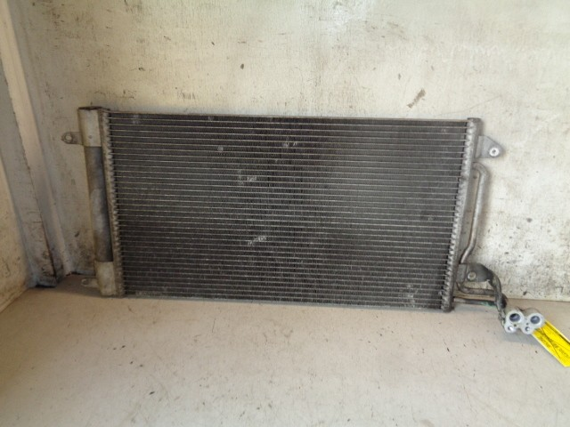 Airco radiateur Seat Ibiza ST 6J 1.2 TDI Style Ecomotive ('10-'17) 6R0820411D