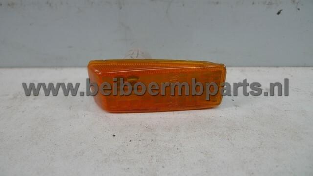 Zijknipperlicht Mercedes 124/202/129/140 o.t. oranje