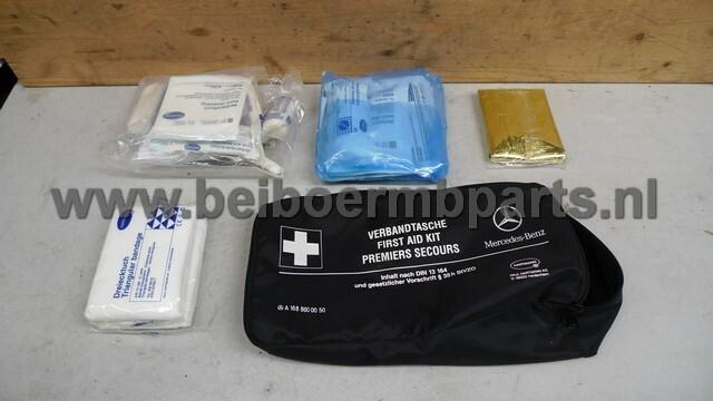 EHBO kit Mercedes 168