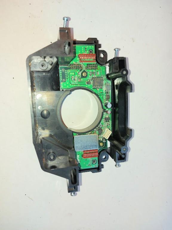 Combischakelaar stuurkolomVolvo V70 II 2.4 T9452394