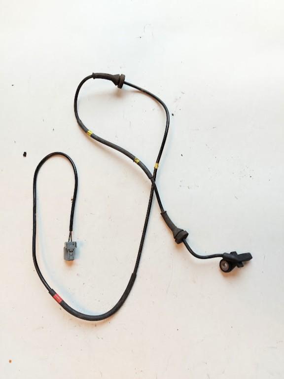ABS sensorVolvo V70 II 2.4 T ('00-'08)30773742 L achter