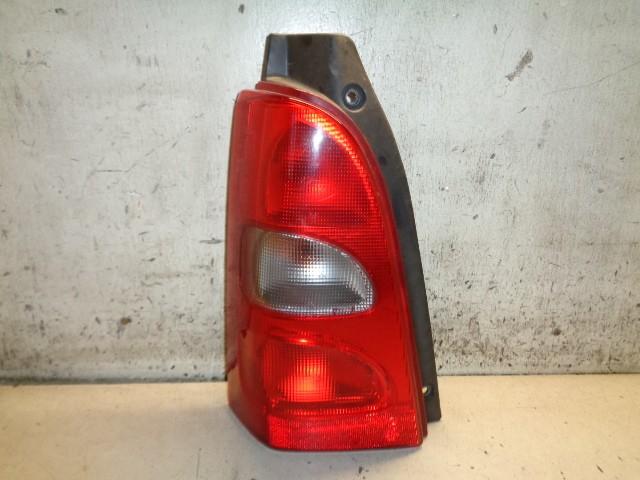 Achterlicht links Suzuki Wagon R+ 1.3 GA ('97-'08) 3560483E01