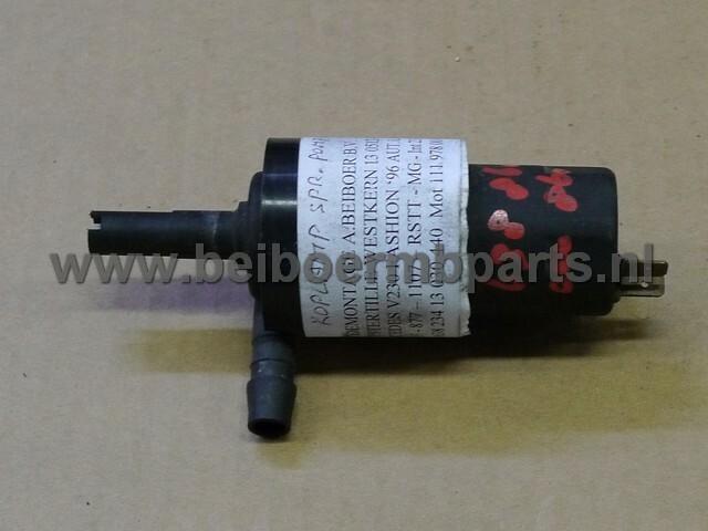 Pomp koplampsproeiers Mercedes 638
