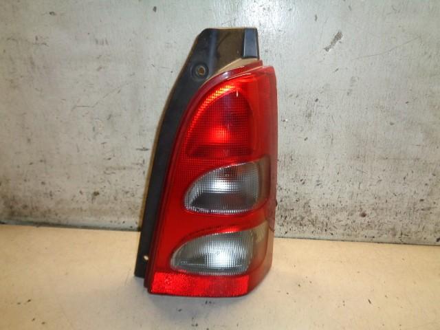 Achterlicht rechts Suzuki Wagon R+ 1.3 GA ('97-'08) 3560383E01
