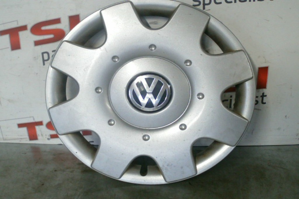 Wieldop ​​16inch 1C0601147D​ ​​VW New Beetle ('98-'01)​