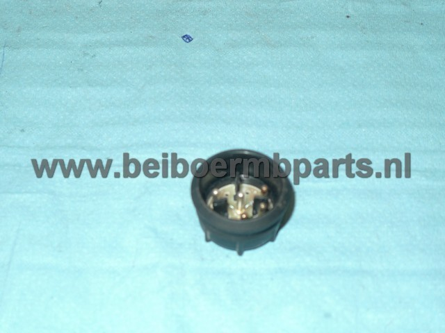 Trimmer plug Mercedes A0195455128