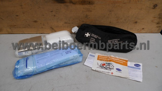 EHBO kit Mercedes 211