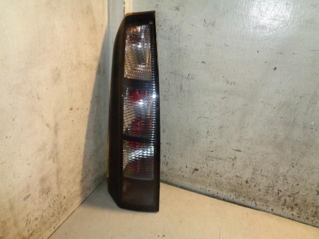 Achterlicht links Opel Meriva A  ('03-'10) 13196002