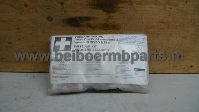 EHBO kit Mercedes 163