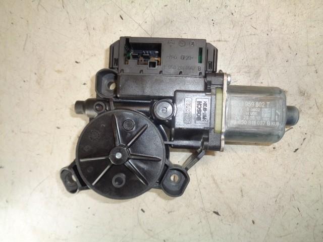 Motor raammechaniek RV 5-deurs VW Polo 6R  09-'14 6R0959802