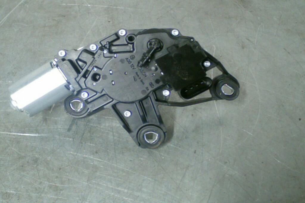 Ruitenwissermotor Achter1T0955711D VW Touran ('03-'10)
