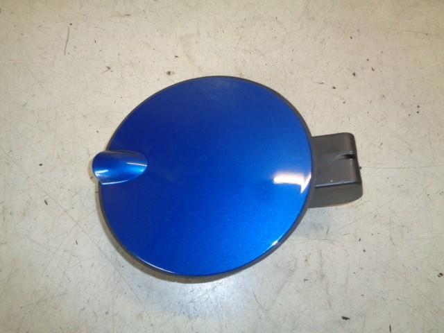 Tankklep blauw olympic bleu z21k Opel Corsa C 1.2-16V Enjoy ('00-'06) 9196447