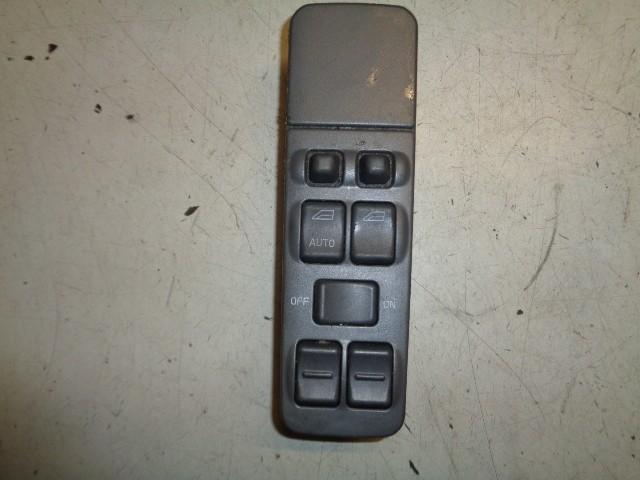Raamschakelaar 4-deurs Volvo S40 I 1.8 ('96-'03) 30860528