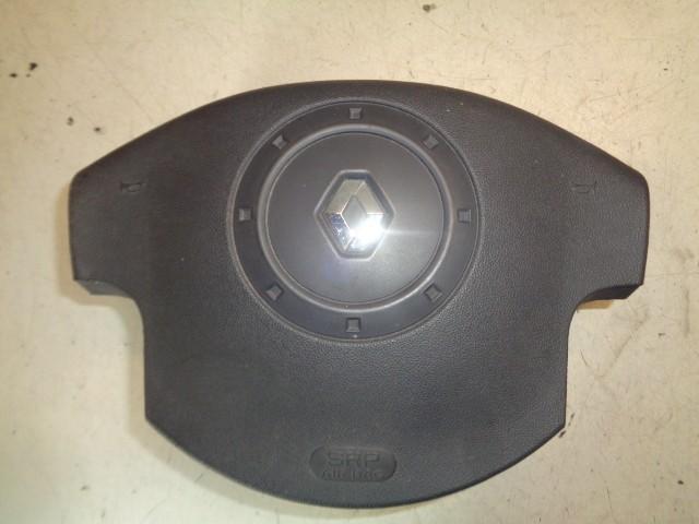 Stuurairbag Volkswagen Fox 1.2 Trendline ('05-'11) 8200310291B