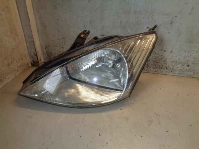 Koplamp links Ford Focus I 1.6-16V Ambiente ('98-'05) 1M513006FA