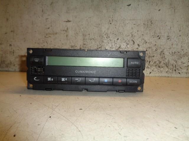 Kachelbedieningspaneel Skoda Octavia Combi 1U 1.9 TDI Collection ('98-'09) 1U1907044A