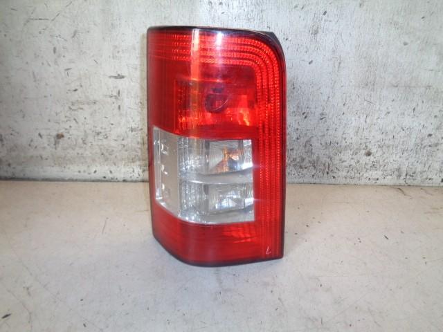 Achterlicht links Peugeot Partner bestel II 170C 1.6 HDI Origin ('01 - 07) 9657977080