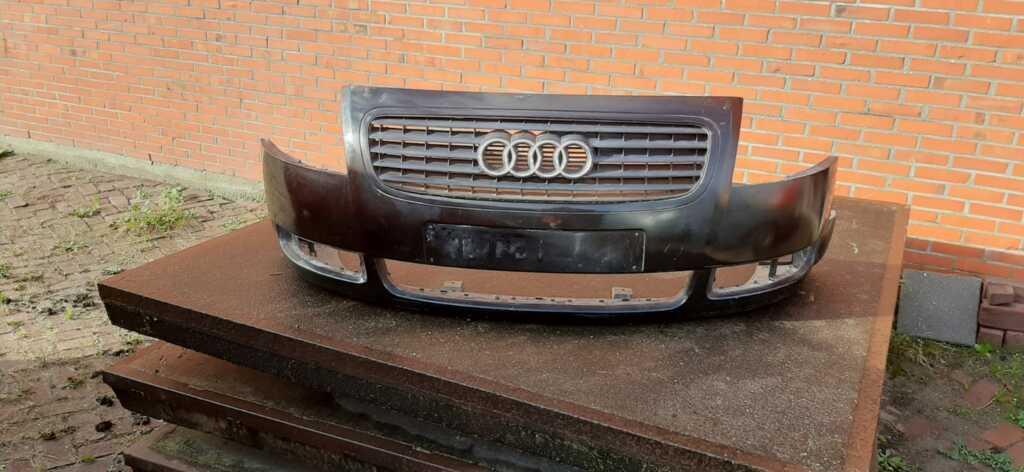 Voorbumper Audi TT 8N0807111