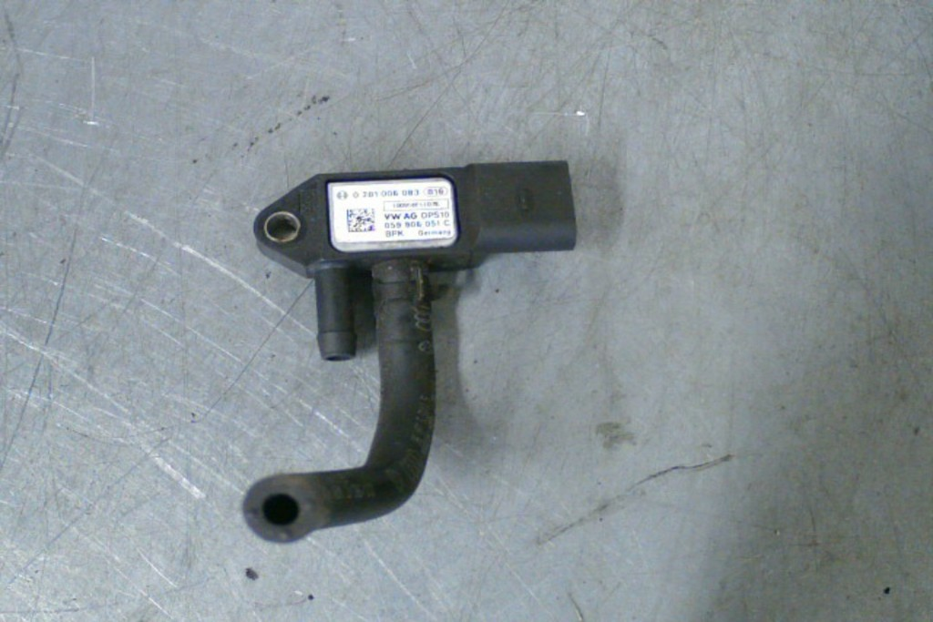 Roetfilter sensor059906051CVAG