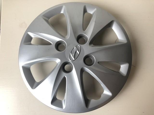 Wieldop13 inch gebruikt Hyundai i10 2008-2012 529600X200
