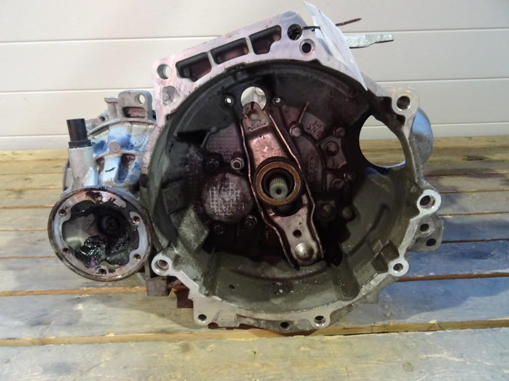 5 VersnellingsbakMNY1.2TDI 12V BlueMotion VAG