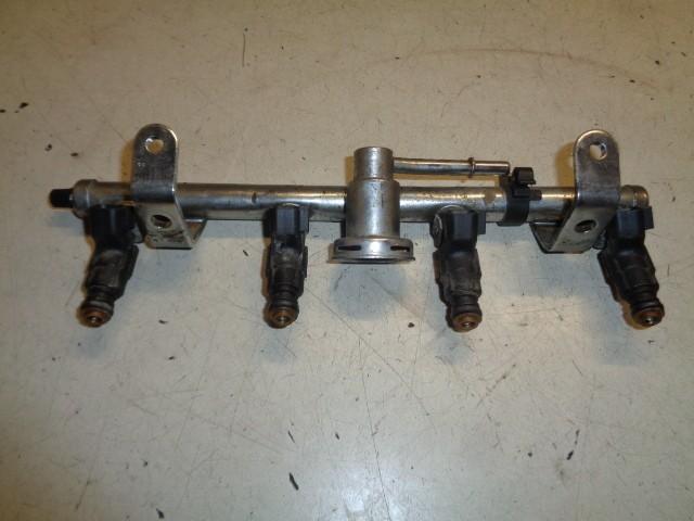 Injectiegalerij w10b16a Mini R50 1.6 Cooper ('01-'06) 13537562264