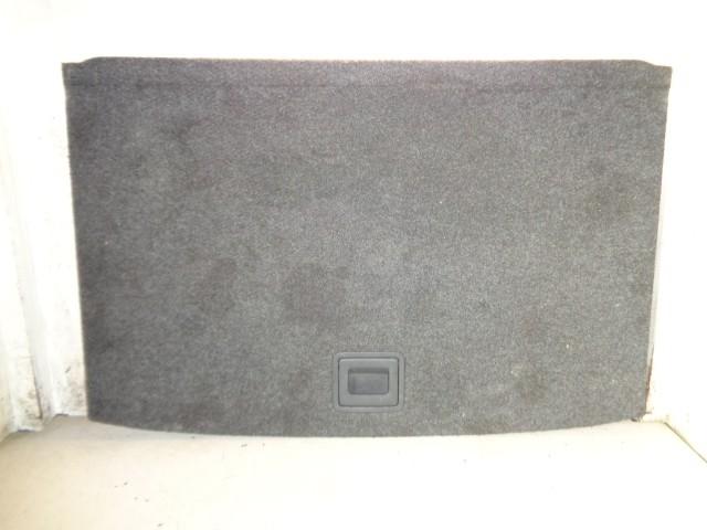 PLank bagageruimte VW Polo 6R  ('09-'14) 6R0858855