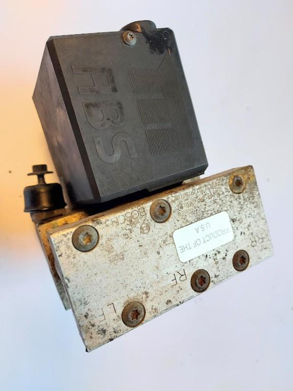 ABS pompVolvo 940 2.3 ('90-'98)12971005 9130270006