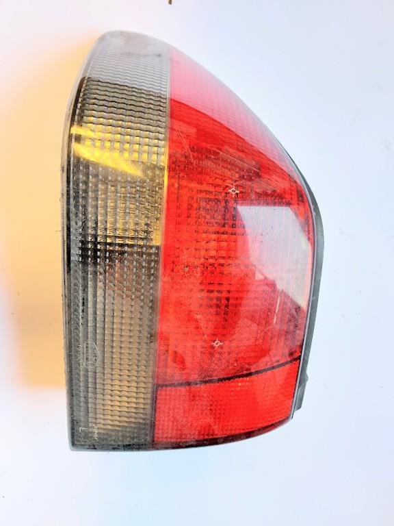 Achterlicht links buitenSaab 900 Cabrio4480794