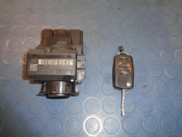Slotenset Volkswagen Crafter Bestel I 32 2.5 TDI L3H3 9069005902